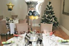 FF Christmas Function