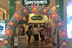 Specsavers Easter~Success