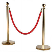 gold-bollard-set-hire