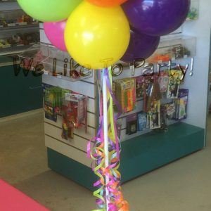 Balloon Topiary Box
