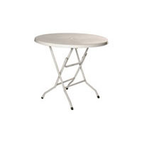 0.9m Cafe Table Hire Perth