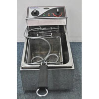 We Like To Party 8L Deep Fryer Hire