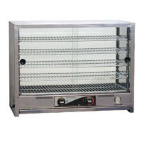 We Like To Party Large Food Warmer Hire