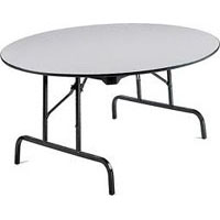 We Like To Party 1.65m Round Table Hire