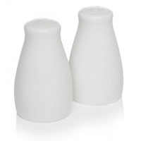We Like To Party Salt And Pepper Shaker Set Hire