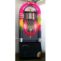 We Like To Party 20 CD Jukebox Hire