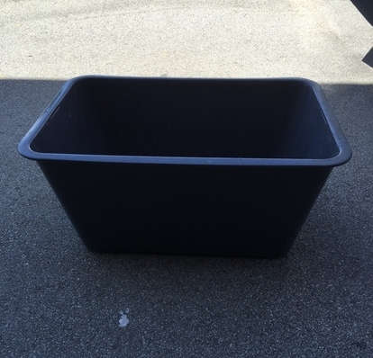 We Like To Party Rectangle Ice Tub Large Hire