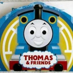 We Like To Party Thomas The Tank And Friends Party Supplies And Decorations