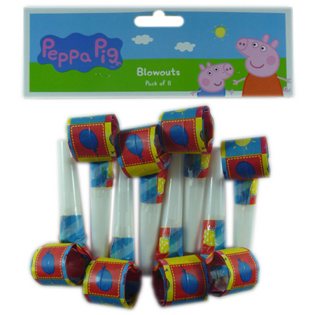 We Like To Party Peppa Pig Party Supplies And Decorations