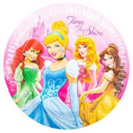 We Like To Party Disney Princess Party Supplies And Decorations