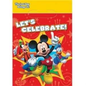 We Like To Party Mickey Mouse Party Supplies And Decorations