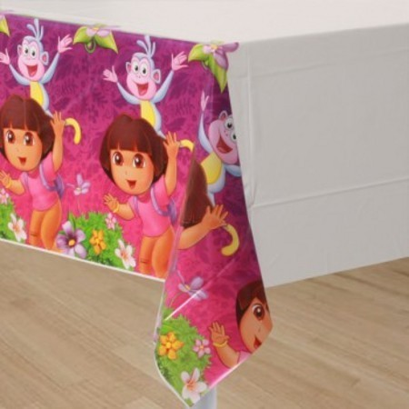 We Like To Party Dora The Explorer Party Supplies And Decorations