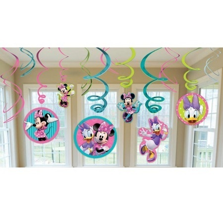 We Like To Party Minnie Mouse Party Supplies And Decorations
