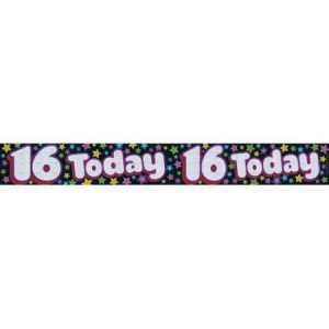 We Like To Party 16th Birthday Party Supplies And Decorations