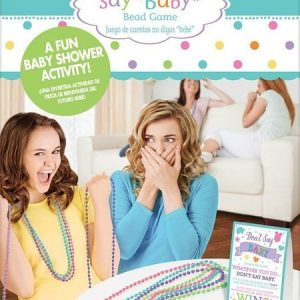 We Like To Party Baby Shower Party Supplies & Decorations