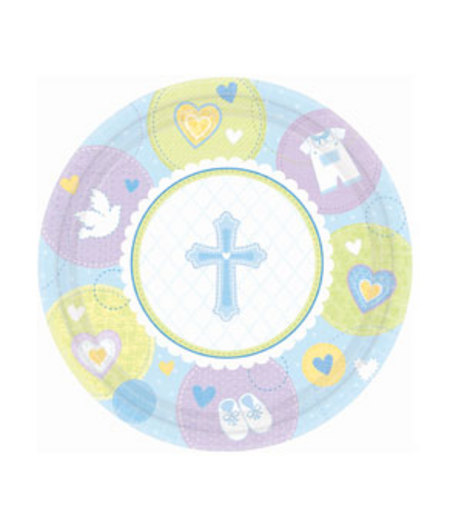 We Like To Party Christening Party Supplies & Decorations