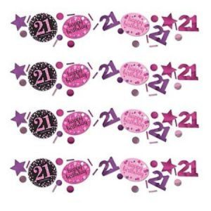 We Like To Party 21st Birthday Party Supplies And Decorations
