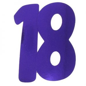 We Like To Party 18th Birthday Party Supplies And Decorations