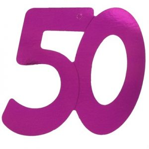 We Like To Party 50th Birthday Party Supplies And Decorations