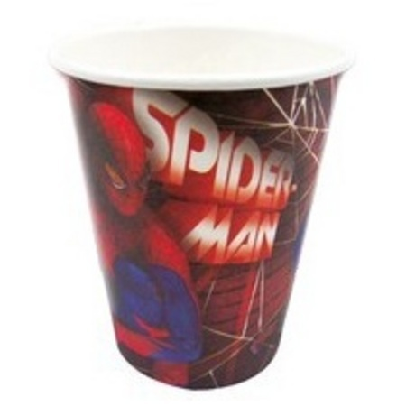 We Like To Party Spiderman Party Supplies And Decorations