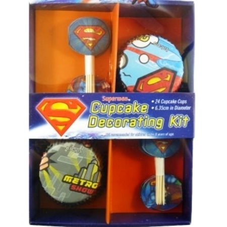 We Like To Party Superman Party Supplies And Decorations