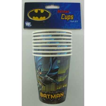 We Like To Party Batman Party Supplies And Decorations