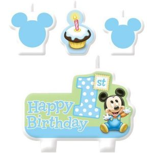 We Like To Party Mickey Mouse Birthday Party Supplies And Decorations