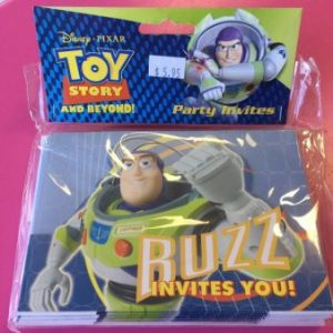 We Like To Party Toy Story Party Supplies And Decorations