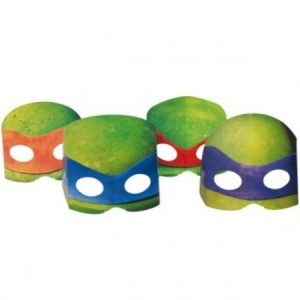 We Like To Party Teenage Mutant Ninja Turtles Birthday Party Supplies And Decorations