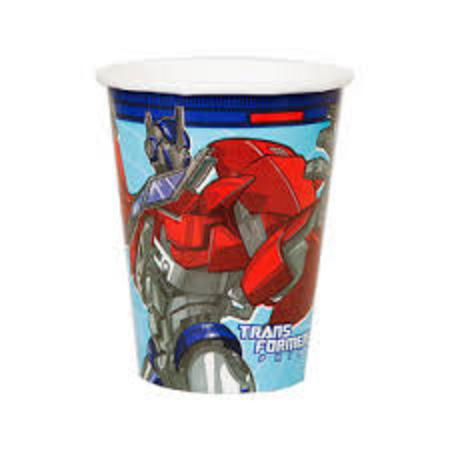We Like To Party Transformers Party Supplies And Decorations