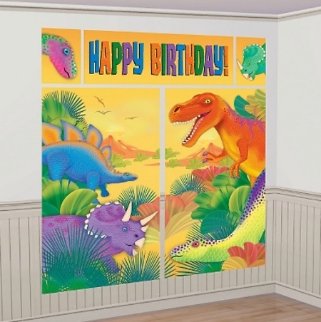We Like To Party Dinosaur Party Supplies And Decorations