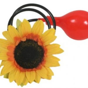 We Like To Party! Clown Squirting Flower with detachable pump