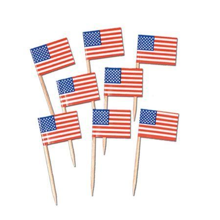 We Like To Party USA Party Supplies & Decorations