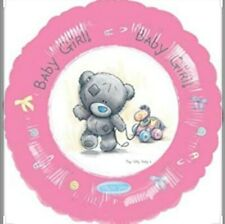 We Like To Party Tatty Teddy Baby Girl 18″ (45cm) Foil Balloon